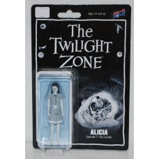 The Twilight Zone Alicia from Episode 7: The Lonely
