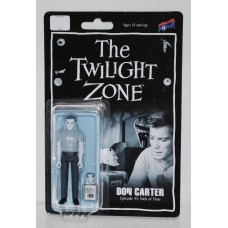 The Twilight Zone Don Carter from Episode 43: Nick of Time