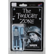 The Twilight Zone Hansen from Episode 80: A Quality of Mercy