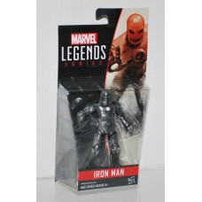 Marvel Iron Man Action Figure Legends Series