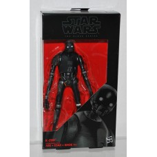 Star Wars - Black Series - K-2S0 - Wave 7
