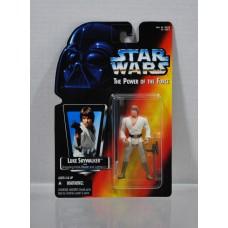 Star Wars The Power of the Force Luke Skywalker ©1995