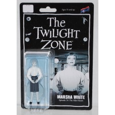 The Twilight Zone Marsha White from Episode 34: The After Hours