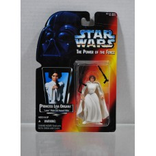 Star Wars The Power of the Force Princess Leia Organa ©1995
