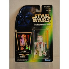 Star Wars Power of the Force Collection 2 R5-D4 with Concealed Missile Launcher