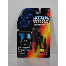 Star Wars The Power of the Force TIE Fighter Pilot © 1995