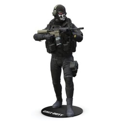 Call of Duty - Ghost Action Figure - Series 1 - Lt. Simon Riley