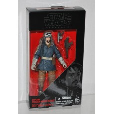 Star Wars - Black Series - Captain Cassian Andor (Eadu) - Wave 7