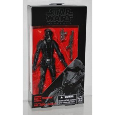 Star Wars - Black Series - Imperial Death Trooper - Wave 7