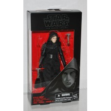 Star Wars - Black Series - Kylo Ren - Wave 7
