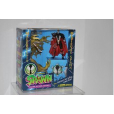 Medieval Spawn vs Malebolgia Gift Set LE 1995