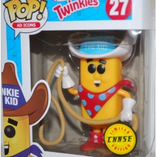 Hostess Twinkie the Kid Pop! White Hat and Lasso