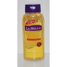 Inner Case Packs Hair Gel Labella Spike Gel - 22 oz. (6 Bottles/Case)