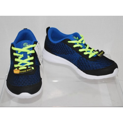 238a25c4ab8552 shoes target Source · Boys Performance Athletic Shoes C9 Champion Black  Blue 3