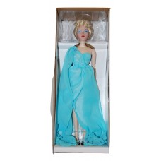 Blue Goddess Ashton Drake Gene Marshall Doll