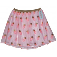 Girls Pink Skirt with Sequins - Cat and Jack  XL