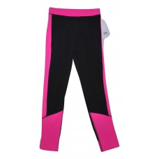 Girls' Powercore compression Leggings Tight C9 Champion  - Pink M