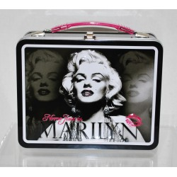 Marilyn Monroe (Norma Jean) Tin Lunch Box