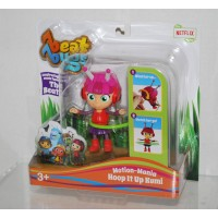 Beat Bugs - Hoop It Up Kumi