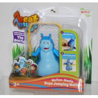Beat Bugs - Rope Jumping Walter