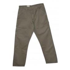 Wrangler  Men's Relaxed Fit Carpenter Jeans - British Khaki 32x32