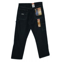 Wrangler  Men's Relaxed Fit Carpenter Jeans - Quartz 34x32