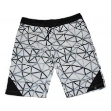 Hudson Outerwear Men's White Shorts