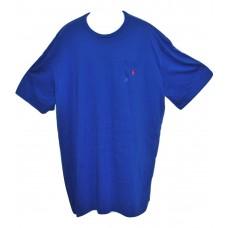 Polo Ralph Lauren Crew Neck T Shirt Blue (B&T) 2LT
