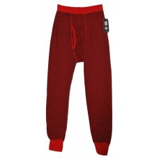 Rocawear Men's Thermal Underwear Red