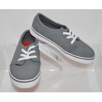 Toddler Boys Casual Sneakers Cat & Jack - Gray - Size 11