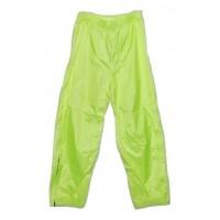 Triumph Men's Water Resistant Rain Jeans - Yellow - MED
