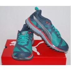 Puma Men's Trail Running |Pool Green| Size 8.5