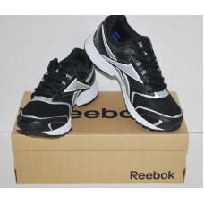 Reebok Memory Tech Men's Black Running Shoes Southrange Size 7