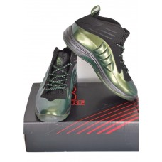 Men's Basketball Shoes |Hammerhead Metallic Green |Rycore |Size 11.5