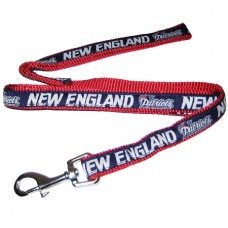 New England Patriots Dog Leash by Pets First