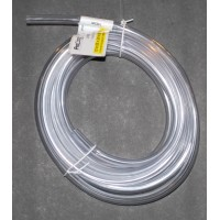 "B&K Clear Vinyl Tubing - 1/2"" OD  x 20 FT"