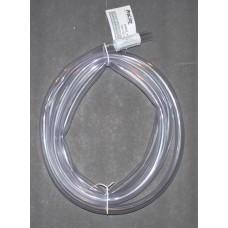 """B&K PVC Clear Vinyl Tubing 3/4"""" OD x 5/8"""" ID x 10FT  * CP034058010C"""