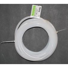 "B&K Polyethylene Tubing - White - 3/8"" OD x 1/4"" ID x 25FT (PE038014025C)"