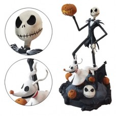 Nightmare Before Christmas Jack and Zero Finders Keypr