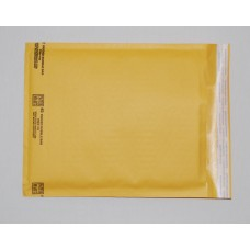 100 Count (1 Case) Air Bubble Mailer Envelopes | #2 Self Sealing | PaperMart
