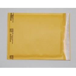 100 Count (1 Case) Air Bubble Mailer Envelopes