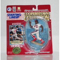 Rod Carew Starting Line Up Figure and Card 1996