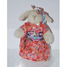 Hoppy VanderHare Kyoto Blossoms Bunny