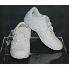 Kaepa Women's White Cheerleading Shoes  4.5