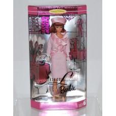 Fashion Luncheon Barbie #17382 NIB Limited Edition c1996