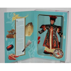 Chinese Empress Barbie | Collector Edition | 1996