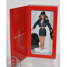 Calvin Klein Jeans Barbie Bloomingdale's | Limited Edition | 1996
