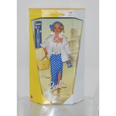 1999 Summer in Rome Barbie | Collector Edition | NRFB