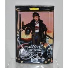 Harley-Davidson Barbie | 2nd in Series | NRFB | 20441