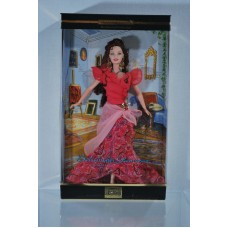 Bohemian Glamour Barbie Collector Edition c2003 MIB